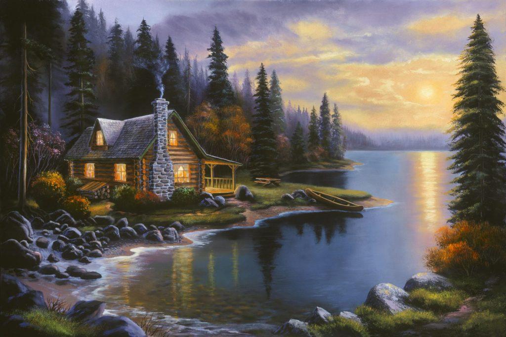 The Cozy Cove